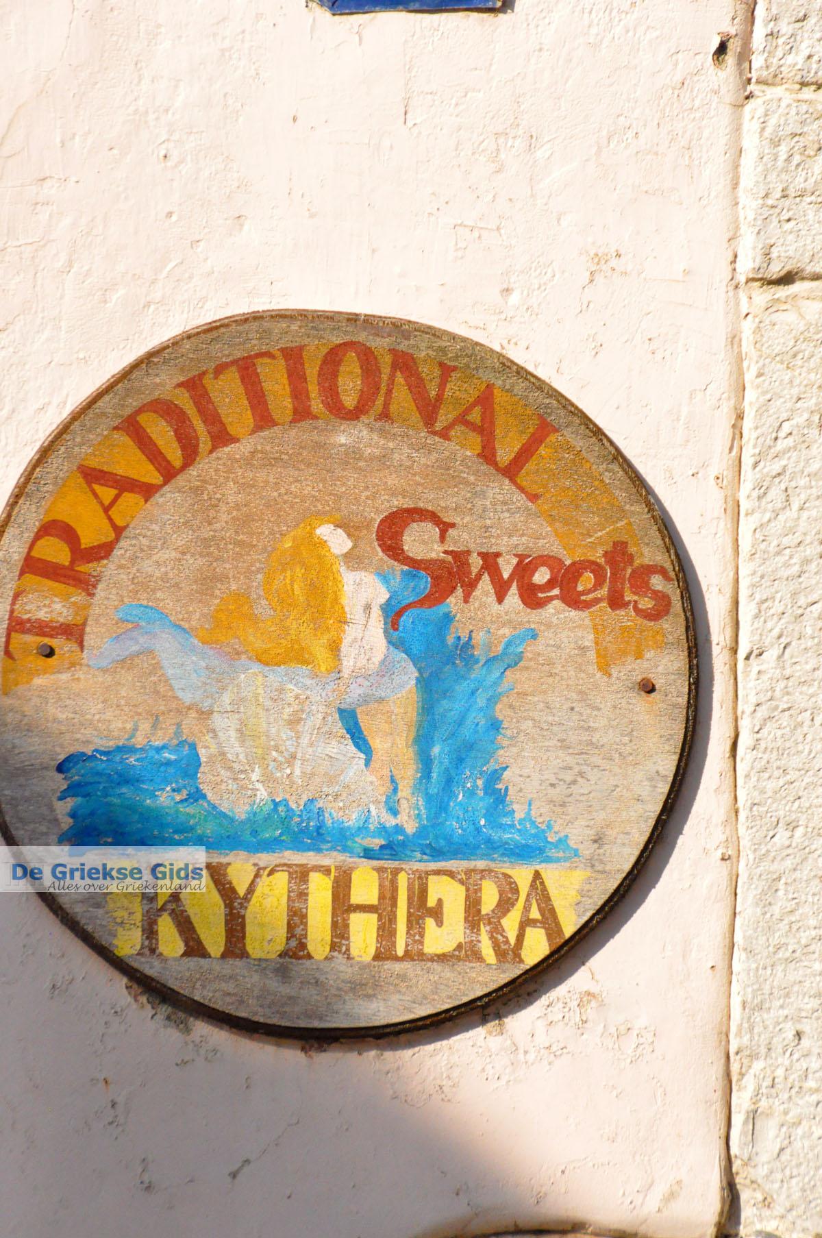 foto Potamos Kythira   Griekenland   De Griekse Gids foto 18
