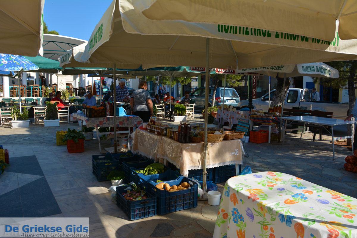 foto Markt Potamos Kythira   Griekenland 26