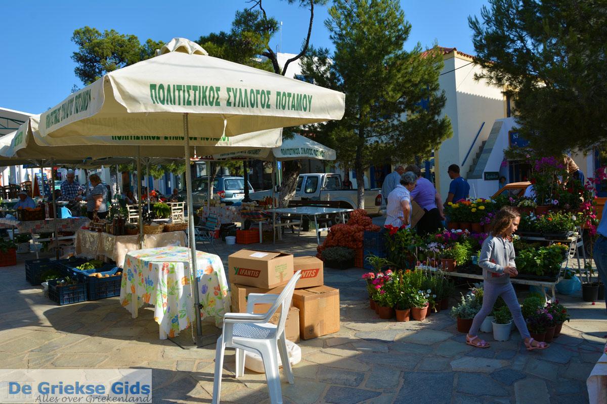 foto Markt Potamos Kythira | Griekenland | De Griekse Gids foto 28