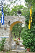 Klooster Osios Theodoros Potamos Kythira | Griekenland foto 10 - Foto van De Griekse Gids