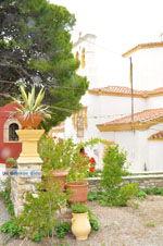 Klooster Osios Theodoros Potamos Kythira | Griekenland foto 11 - Foto van De Griekse Gids
