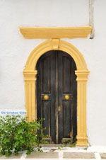 Klooster Osios Theodoros Potamos Kythira | Griekenland foto 14 - Foto van De Griekse Gids