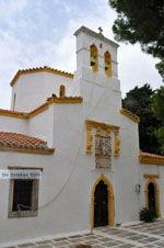 Klooster Osios Theodoros Potamos Kythira | Griekenland foto 16 - Foto van De Griekse Gids
