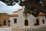 Klooster Osios Theodoros Potamos Kythira | Griekenland foto 33 - Foto van De Griekse Gids