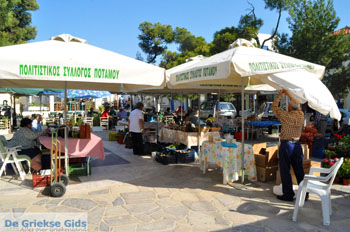 Markt Potamos Kythira | Griekenland | De Griekse Gids foto 18 - Foto van De Griekse Gids