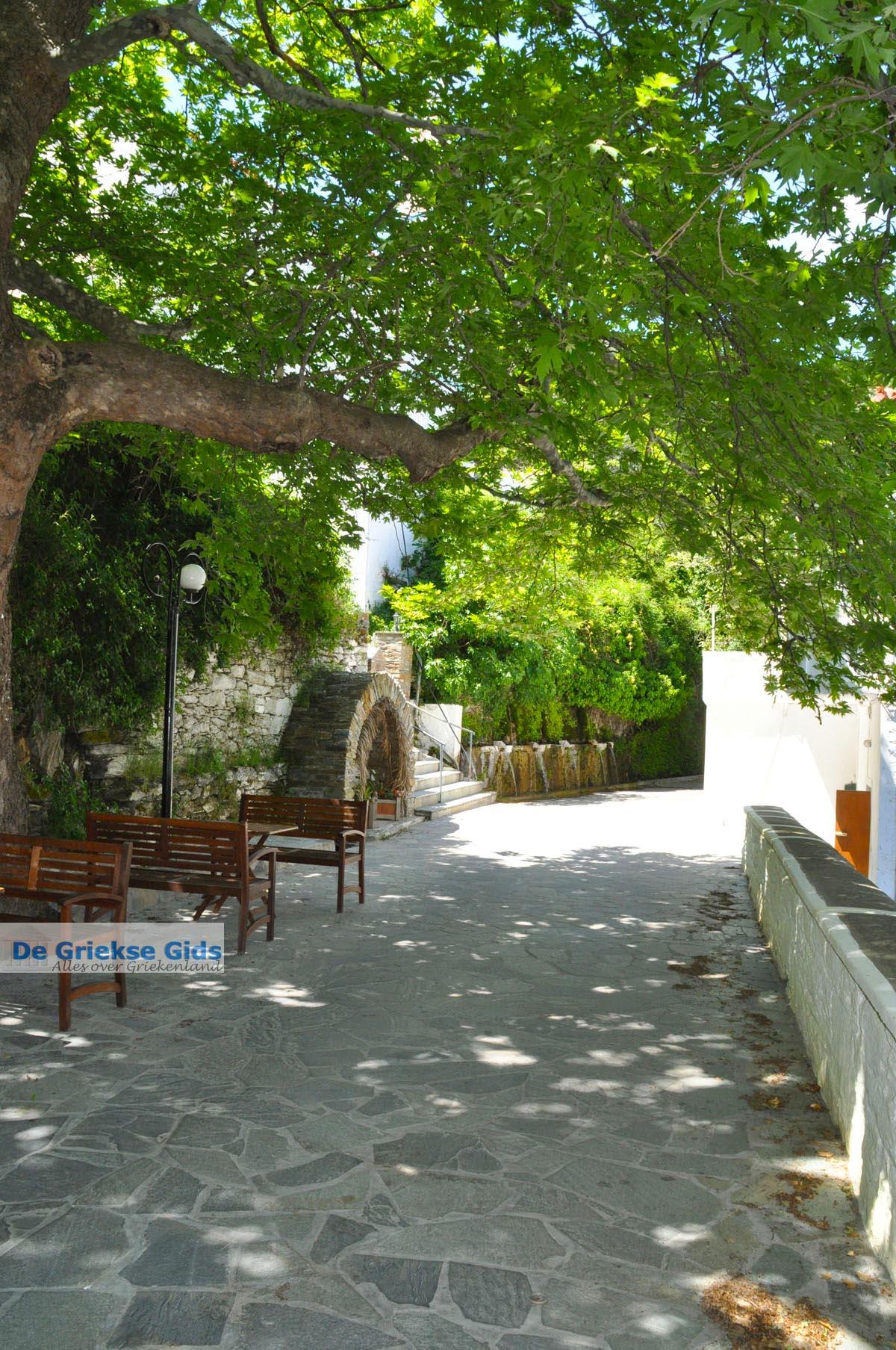 foto Bronnen Menites | Eiland Andros | De Griekse Gids Foto 014