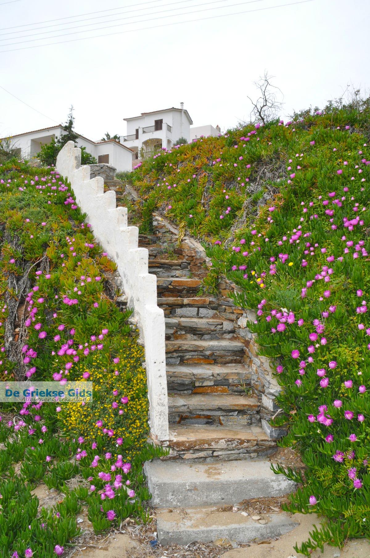 foto Batsi | Eiland Andros | De Griekse Gids | Foto 6