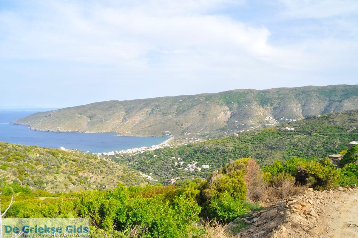 foto Ormos | Eiland Andros | De Griekse Gids | Foto 1