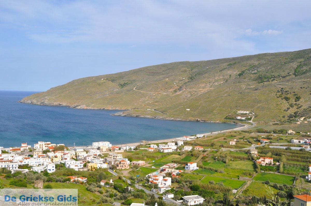 foto Ormos | Eiland Andros | De Griekse Gids | Foto 3