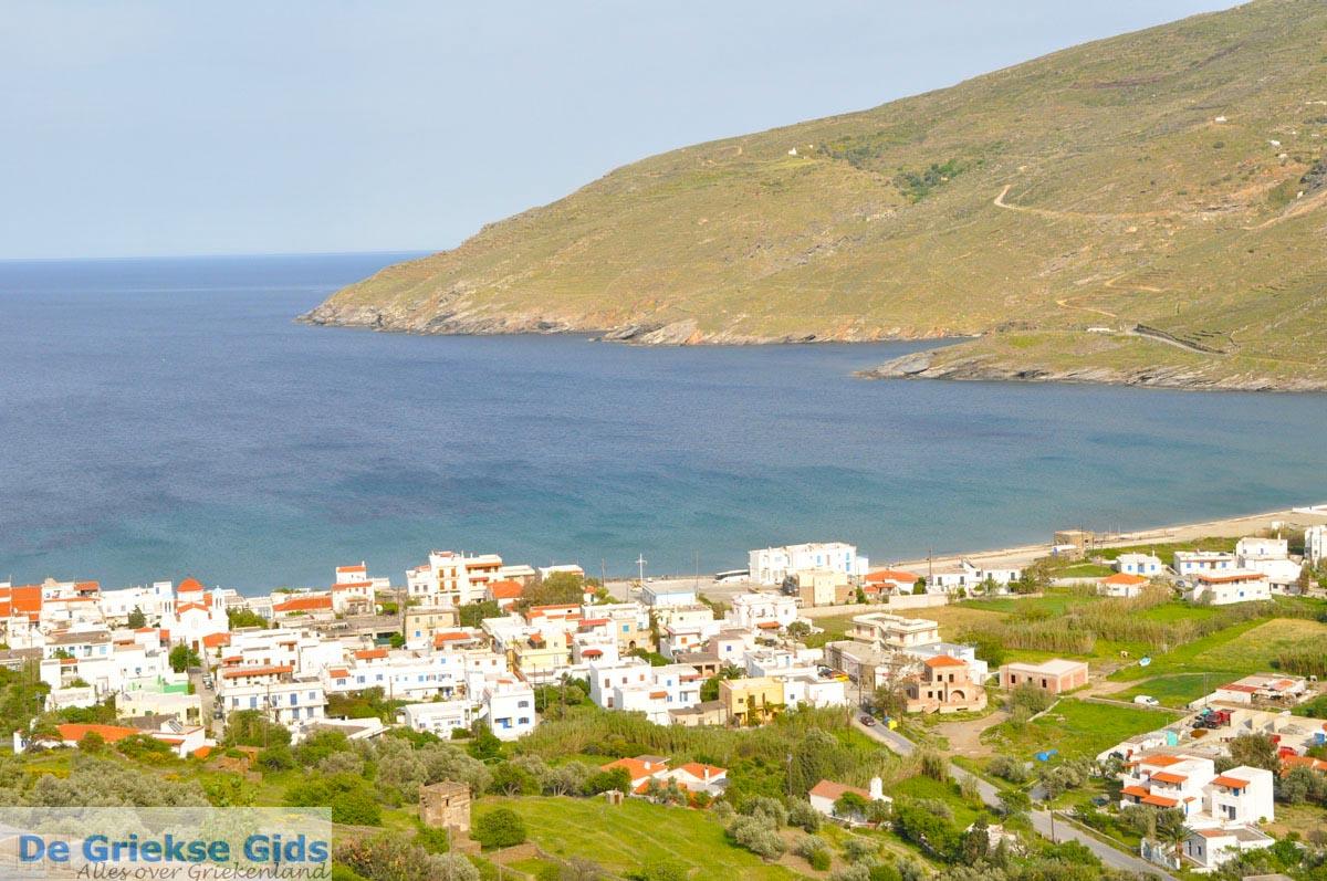 foto Ormos | Eiland Andros | De Griekse Gids | Foto 4
