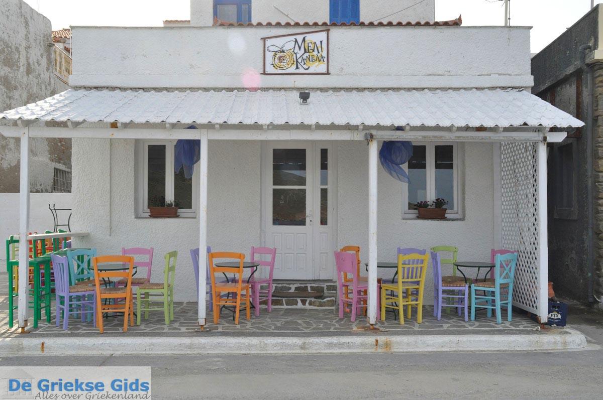 foto Ormos | Eiland Andros | De Griekse Gids | Foto 6