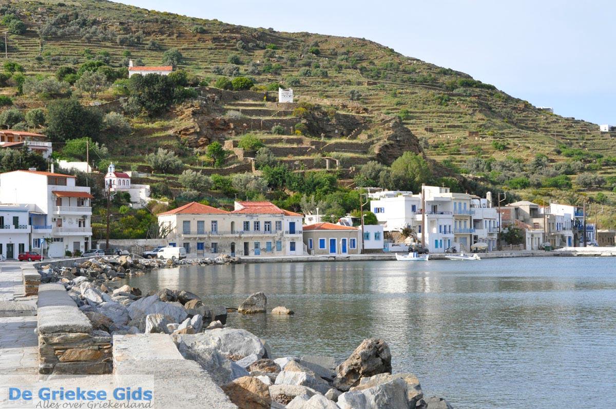 foto Ormos | Eiland Andros | De Griekse Gids | Foto 10