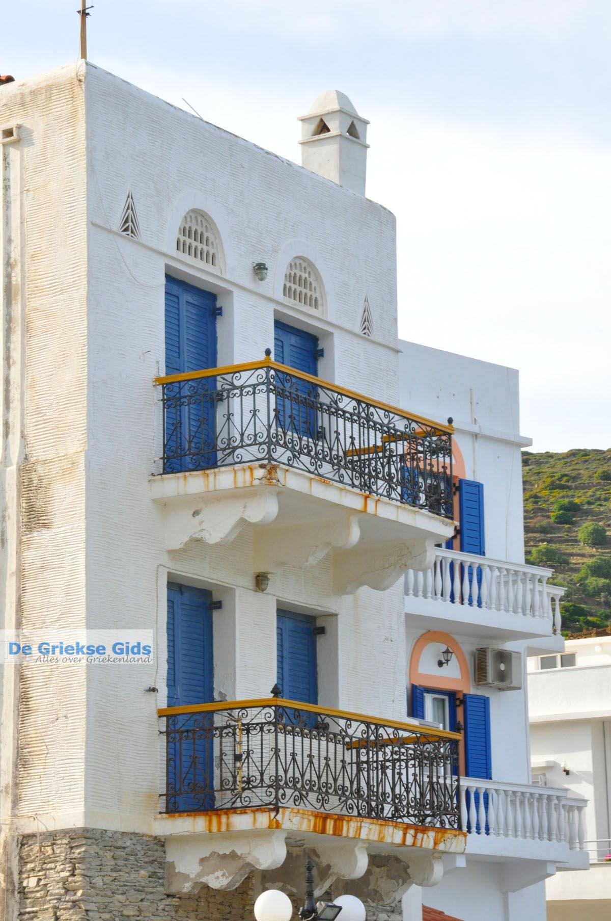 foto Ormos | Eiland Andros | De Griekse Gids | Foto 11