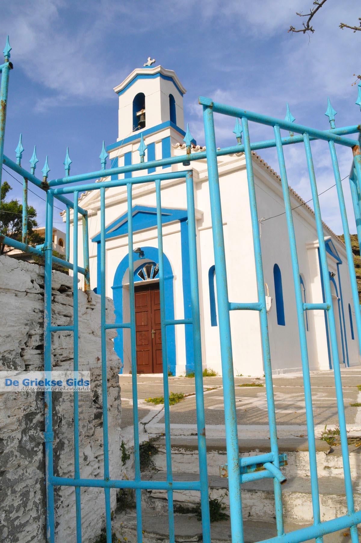 foto Ormos | Eiland Andros | De Griekse Gids | Foto 13
