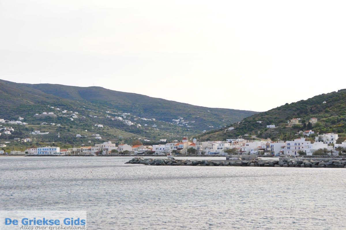 foto Ormos | Eiland Andros | De Griekse Gids | Foto 15