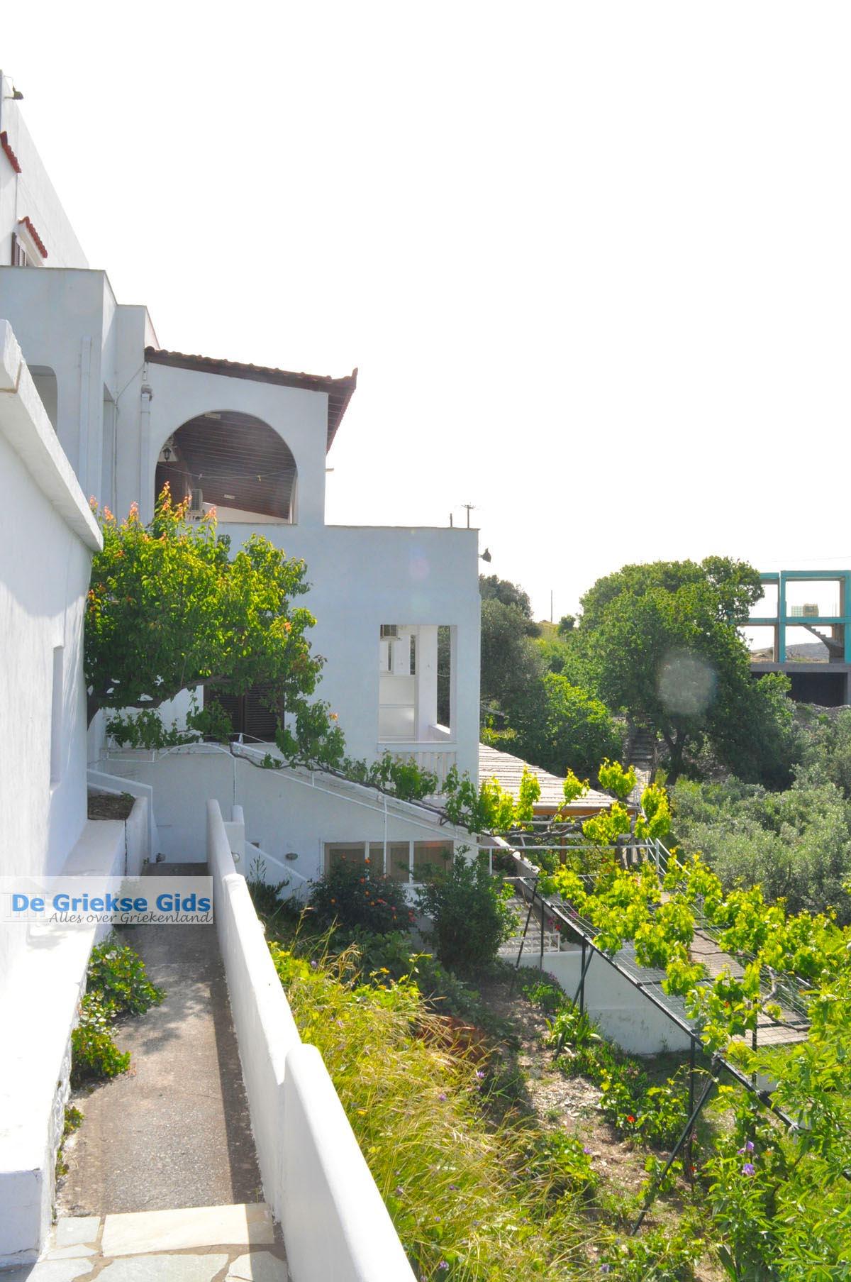 foto Appartementen Myrtho op eiland Andros | De Griekse Gids foto 18