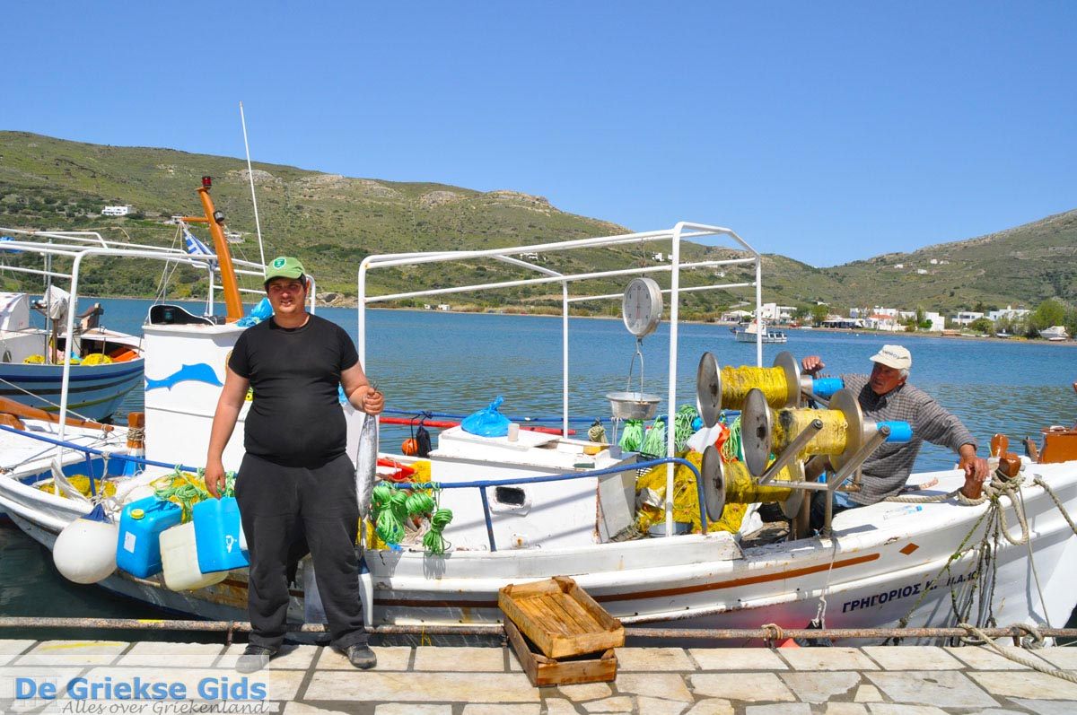 foto Haven Gavrio | Eiland Andros | De Griekse Gids | Foto 10