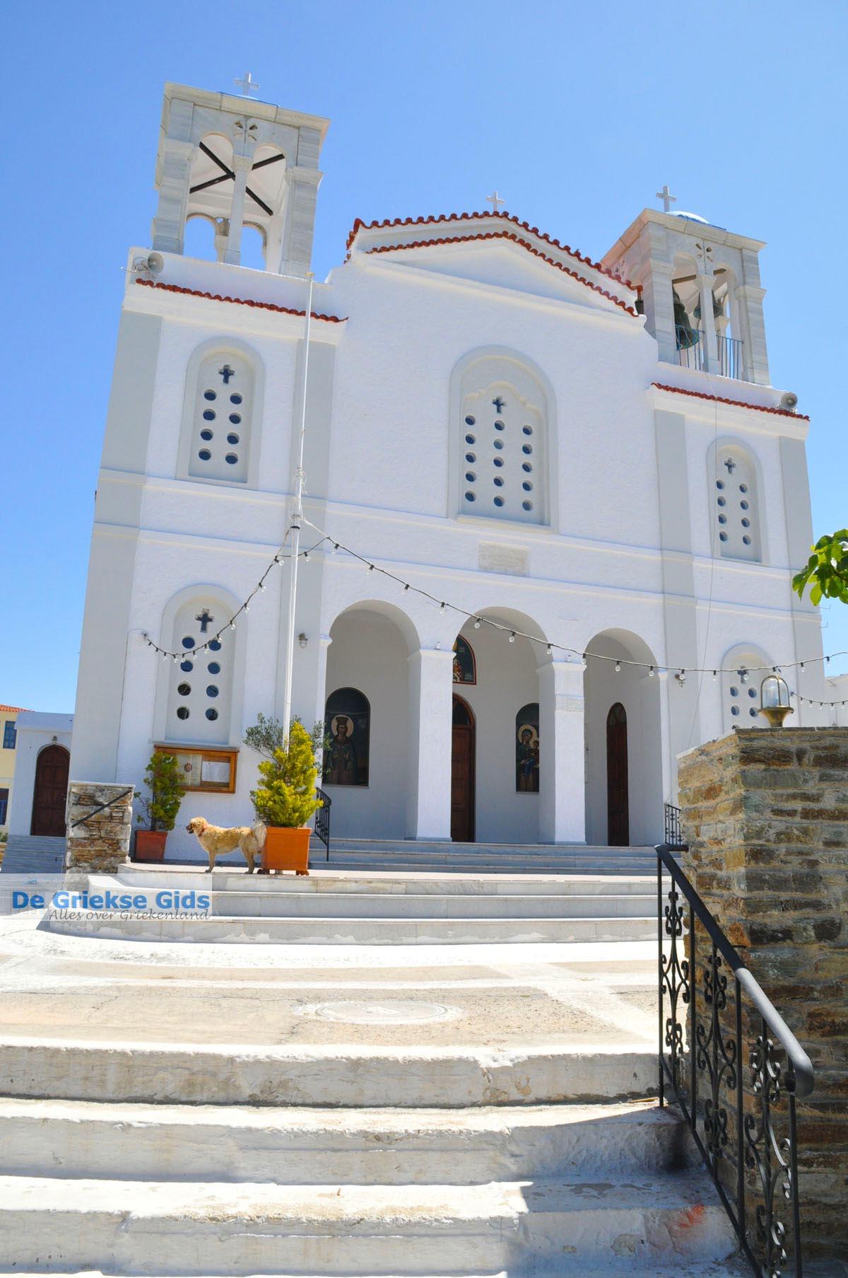 foto Haven Gavrio | Eiland Andros | De Griekse Gids | Foto 21