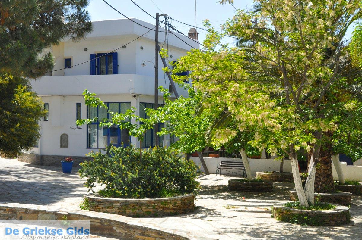 foto Haven Gavrio | Eiland Andros | De Griekse Gids | Foto 26