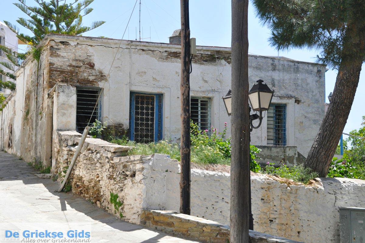 foto Haven Gavrio | Eiland Andros | De Griekse Gids | Foto 27