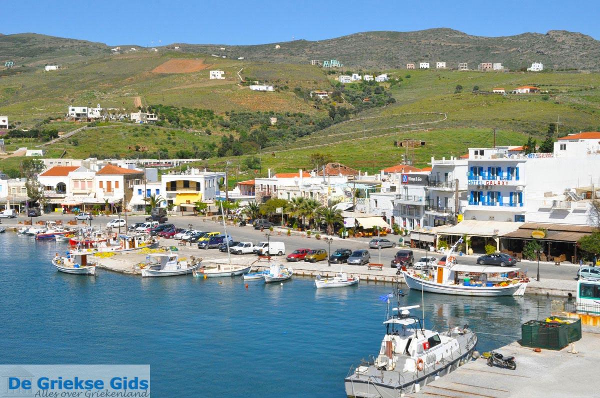 foto Haven Gavrio | Eiland Andros | De Griekse Gids | Foto 36