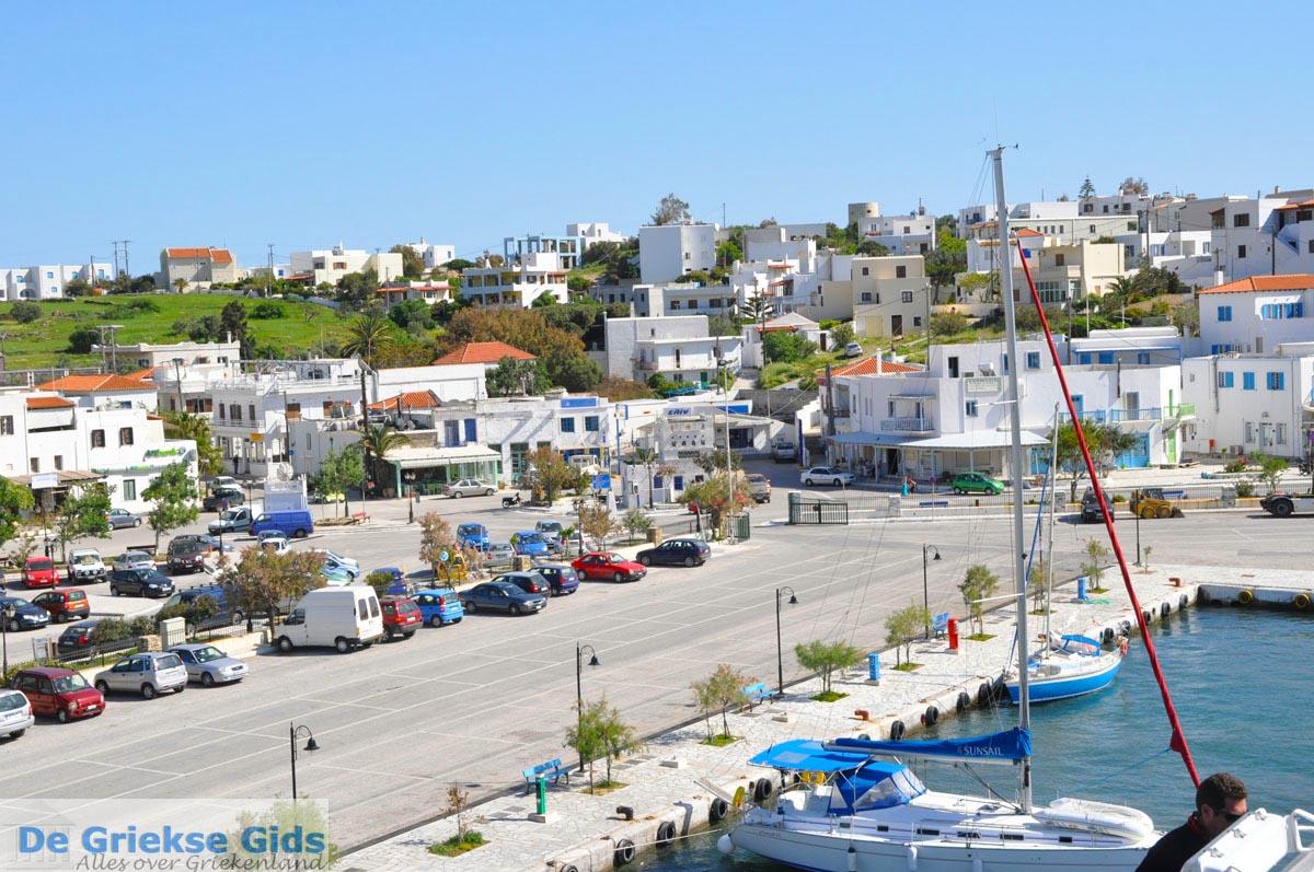 foto Haven Gavrio | Eiland Andros | De Griekse Gids | Foto 37