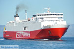 Ferry Rafina - Andros | De Griekse Gids  - Foto van De Griekse Gids