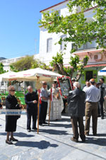 Andros-stad (Chora) | De Griekse Gids | Foto 033 - Foto van De Griekse Gids