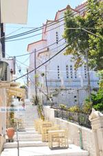 Andros-stad (Chora) | De Griekse Gids | Foto 085 - Foto van De Griekse Gids
