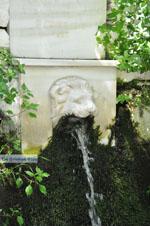 Bronnen Menites | Eiland Andros | De Griekse Gids Foto 005 - Foto van De Griekse Gids