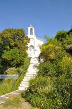 Kerkje bij Andros-stad (Chora) | Eiland Andros | De Griekse Gids - Foto van De Griekse Gids