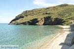 Strand bij Andros-stad (Chora) | Eiland Andros | De Griekse Gids foto 4 - Foto van De Griekse Gids