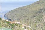 Op weg naar het klooster Panachrantou | Eiland Andros | De Griekse Gids 002 - Foto van De Griekse Gids