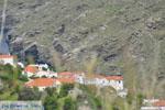 Op weg naar het klooster Panachrantou | Eiland Andros | De Griekse Gids 003 - Foto van De Griekse Gids