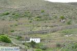Op weg naar het klooster Panachrantou | Eiland Andros | De Griekse Gids 012