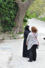 GriechenlandWeb.de Panachrantou Klooster | Insel Andros | GriechenlandWeb.de | Foto 3 - Foto GriechenlandWeb.de