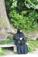 Panachrantou Klooster | Insel Andros | GriechenlandWeb.de | Foto 5 - Foto GriechenlandWeb.de