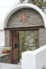 Panachrantou Klooster | Insel Andros | GriechenlandWeb.de | Foto 6 - Foto GriechenlandWeb.de