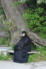 Panachrantou Klooster | Eiland Andros | De Griekse Gids | Foto 7 - Foto van De Griekse Gids