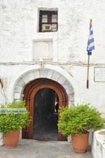 Panachrantou Klooster | Eiland Andros | De Griekse Gids | Foto 12 - Foto van De Griekse Gids