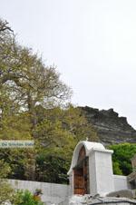 Panachrantou Klooster | Eiland Andros | De Griekse Gids | Foto 17 - Foto van De Griekse Gids