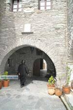 Panachrantou Klooster | Insel Andros | GriechenlandWeb.de | Foto 24 - Foto GriechenlandWeb.de