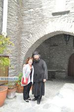 Panachrantou Klooster | Eiland Andros | De Griekse Gids | Foto 25 - Foto van De Griekse Gids