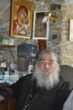 Panachrantou Klooster | Insel Andros | GriechenlandWeb.de | Foto 34 - Foto GriechenlandWeb.de