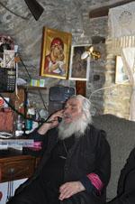 Panachrantou Klooster | Eiland Andros | De Griekse Gids | Foto 36 - Foto van De Griekse Gids