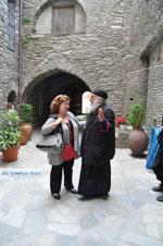 Panachrantou Klooster | Eiland Andros | De Griekse Gids | Foto 53 - Foto van De Griekse Gids