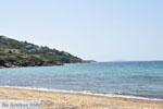 Strand Kypri (Golden Beach) bij Batsi | Eiland Andros | De Griekse Gids foto 002 - Foto van De Griekse Gids
