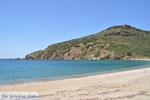 Strand Fellos bij Gavrio | Eiland Andros | De Griekse Gids | Foto 2 - Foto van De Griekse Gids