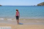 Strand Fellos bij Gavrio | Eiland Andros | De Griekse Gids | Foto 8 - Foto van De Griekse Gids