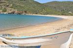 Strand Fellos bij Gavrio | Eiland Andros | De Griekse Gids | Foto 10 - Foto van De Griekse Gids